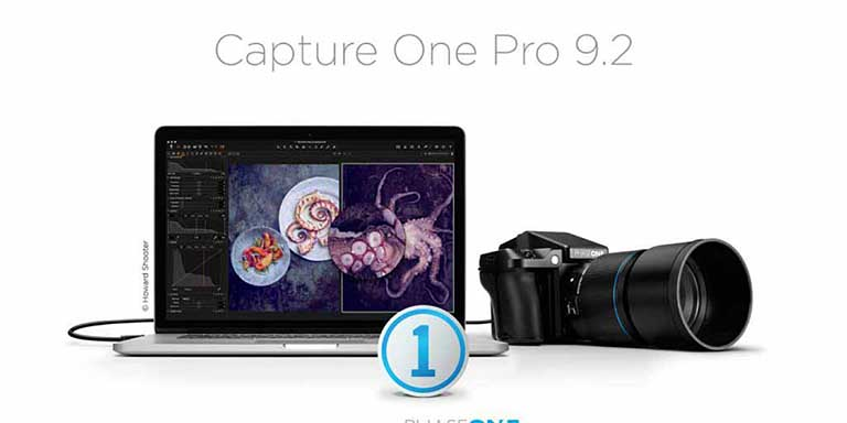 Phase One Capture One Pro 9.2 adds support for Nikon D500, Pentax K-1