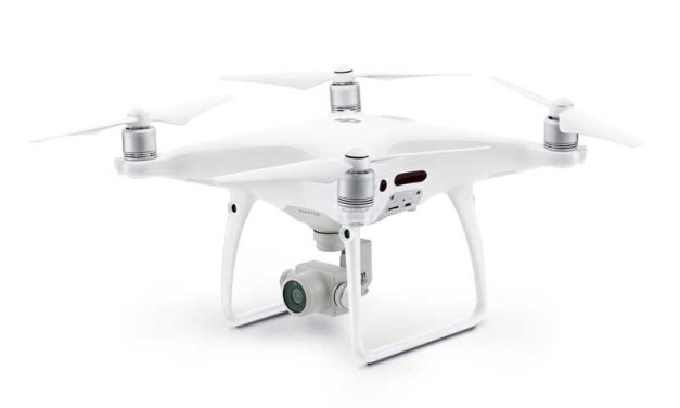 DJI interview: we're working to ensure regulations on drone use are balanced and appropriate