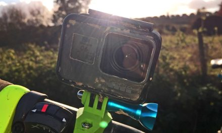 GoPro updates Quik software to add GPS data to videos