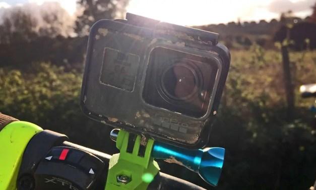 GoPro Hero5 sample footage