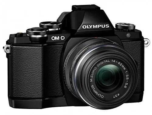 03 Olympus OM-D E-M10