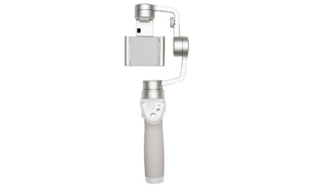 DJI unveils Osmo Mobile Silver and Zenmuse M1 gimbal