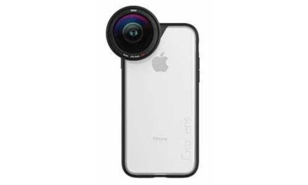 ExoLens debuts case for iPhone 7 with lens attached