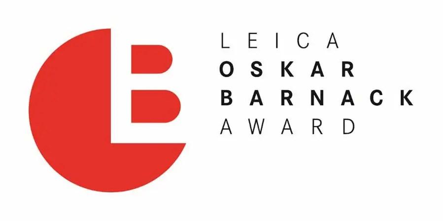 Leica launches Oskar Barnack Award 2017