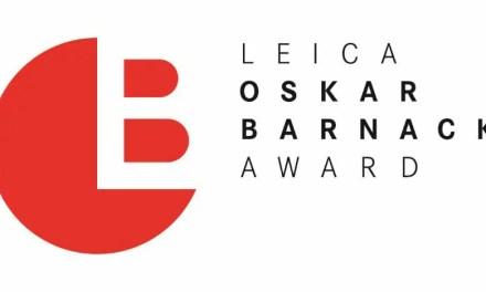 Leica Oskar Barnack Award 2017 now open for entries