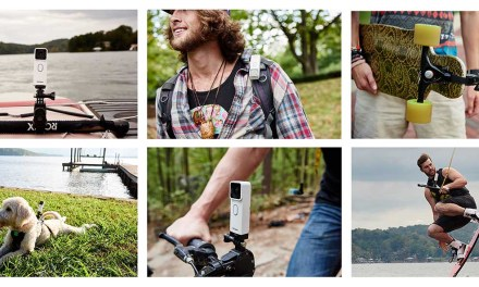 Mofily launches 2.7K, waterproof YoCam action camera