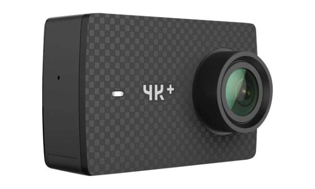 YI 4K+ action camera now available for purchase