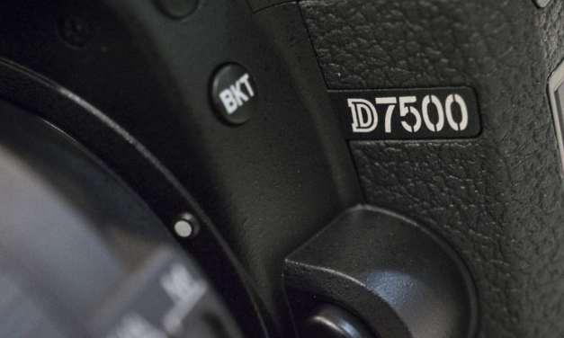 Hands-on Nikon D7500 Review