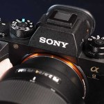 Hands-on Sony A9 review