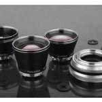 Lomography announces Neptune Convertible Art Lens System