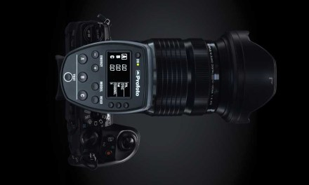 Olympus, Profoto announce partnership, launch Air Remote TTL-O