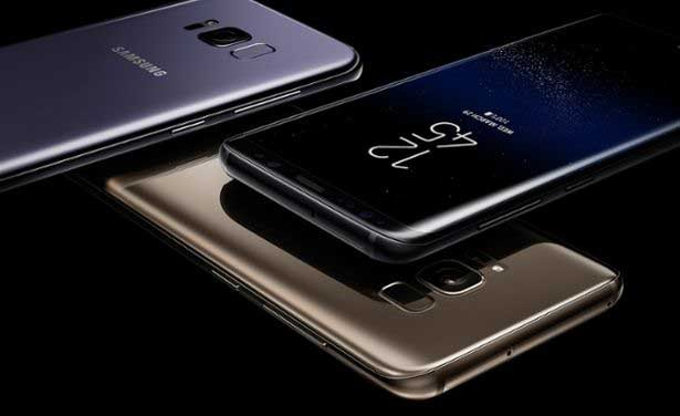 Samsung Galaxy S8 camera nearly takes DxOMark Mobile testing crown