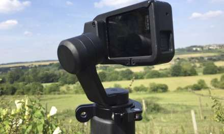 GoPro Karma Grip Review
