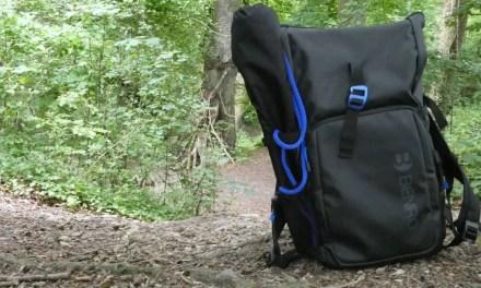 Benro Incognito camera bag review