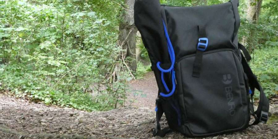 Benro Incognito camera bag review