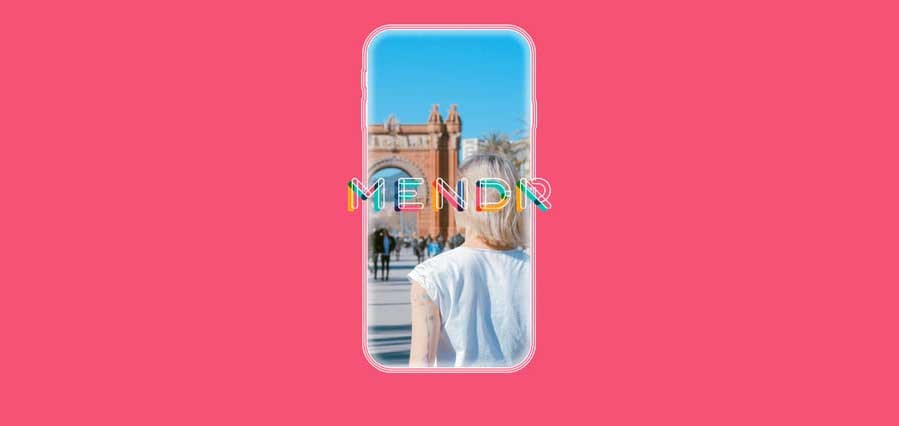 Mendr app will outsource your photo editing to experts