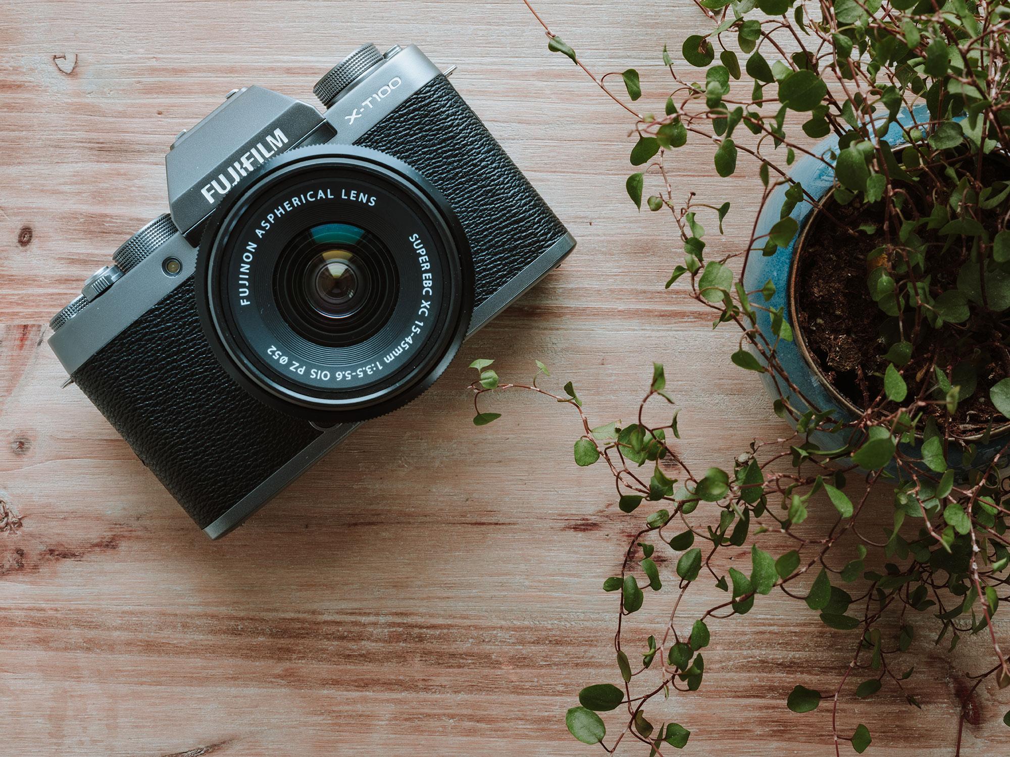 S30 Nikon Camera Review