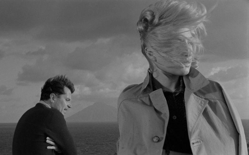 """""""L'Avventura"""" (1960)"""