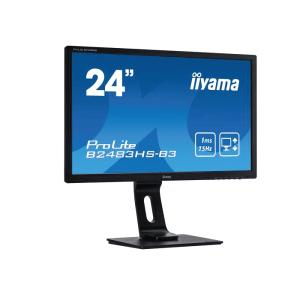 LCD-schermen