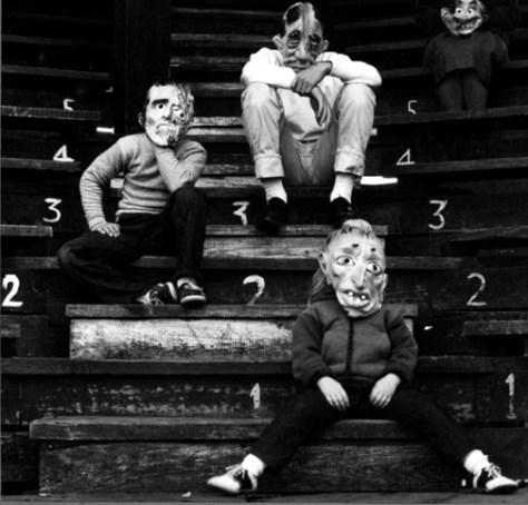 Photograph by Ralph Eugene Meatyard