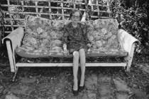 Eggleston's photograph made gray