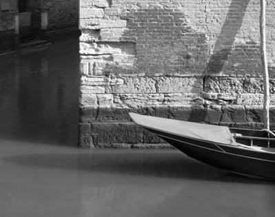 Barca, Venezia, 2003