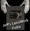 Jeff Curto LensWork Special Edition Folio