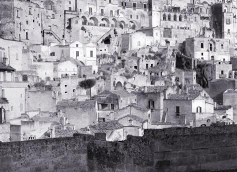Matera, Basilicata, 2010 - Photograph by Jeff Curto