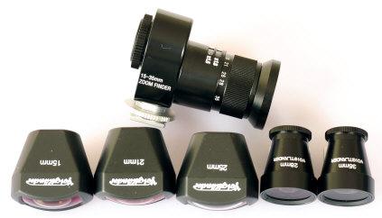 viewfinders