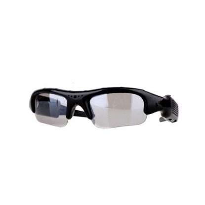 lunettes caméra sportives