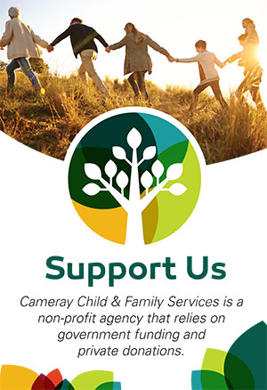 support Cameray