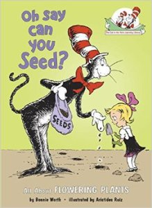 oh say can you seed