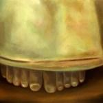 Monk's Feet
