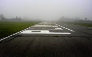 Plum Island Airstrip