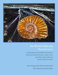 An Ocean Timeline