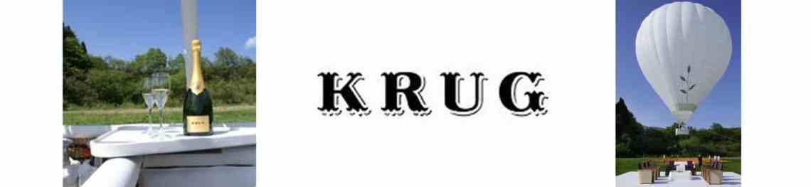 montgolfière Krug