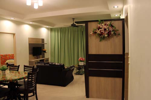 Crown Imperial Court Apartment Madam Ng