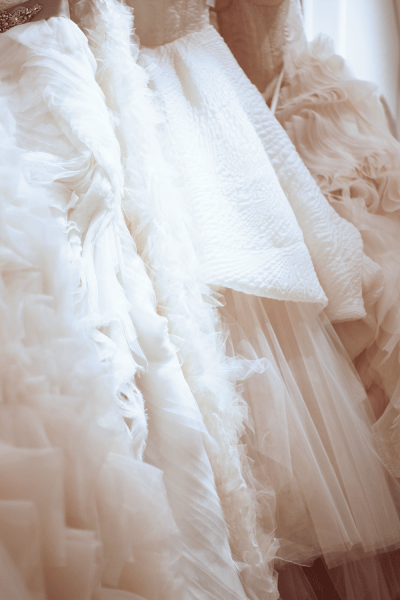 Where to Shop in Dallas for a Wedding Dress