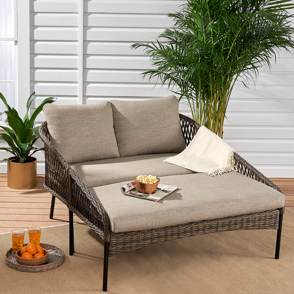 20 pieces of patio furniture to buy on sale right now cameron proffitt