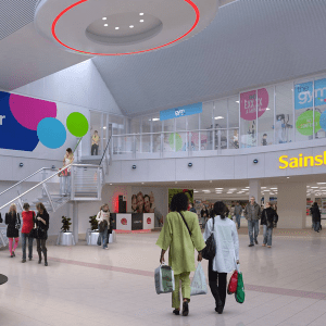 News And Events At Cameron Toll Shopping Centre