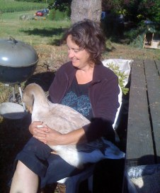 Mother Goose!