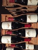 2013 Clos Electrique Pinot noir label