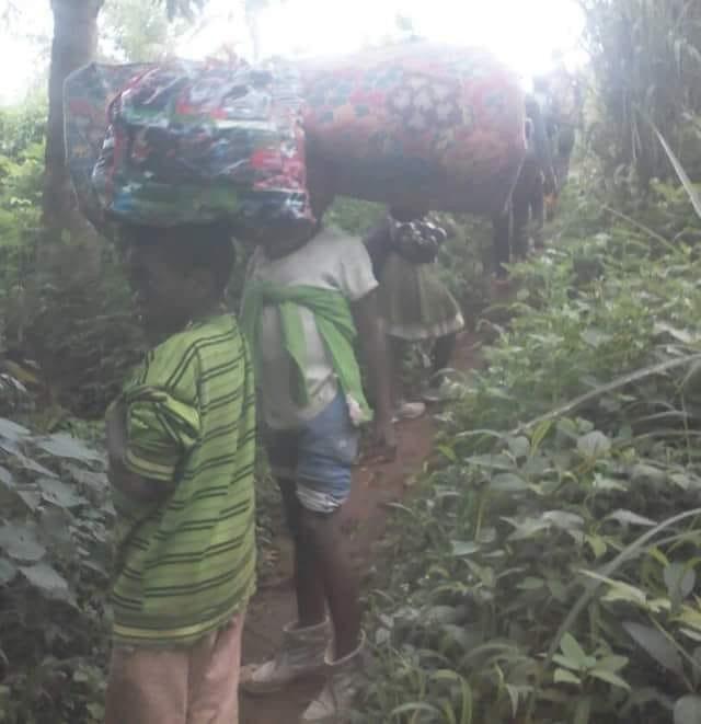Tension rocks Bali, six civilians killed, several villages deserted in Mbengwi