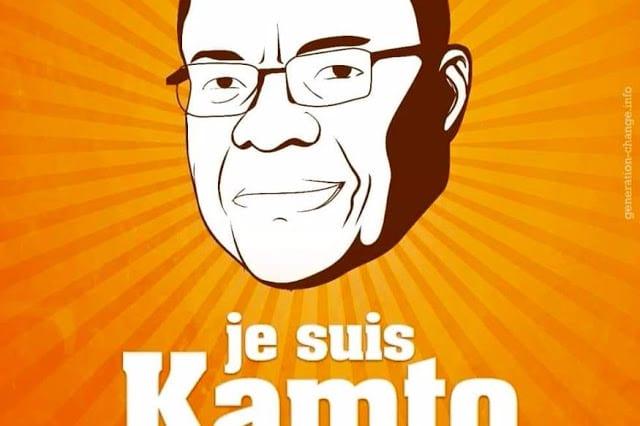 JSK, Je Suis Kamto, le bilan, par le Concierge de la République