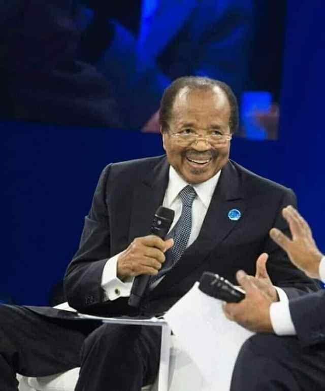 MANQUEMENT PROFESSIONNEL :  UN EXPERT EN COMMUNICATION CORRIGE LES COLLABORATEURS  DE PAUL BIYA,
