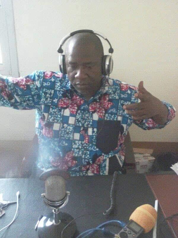 Le Coup de gueule de Cyrille Kemmegne, Journaliste à la CRTV COMMENT SE TAIRE? Comment se taire quand son peuple se meurt?