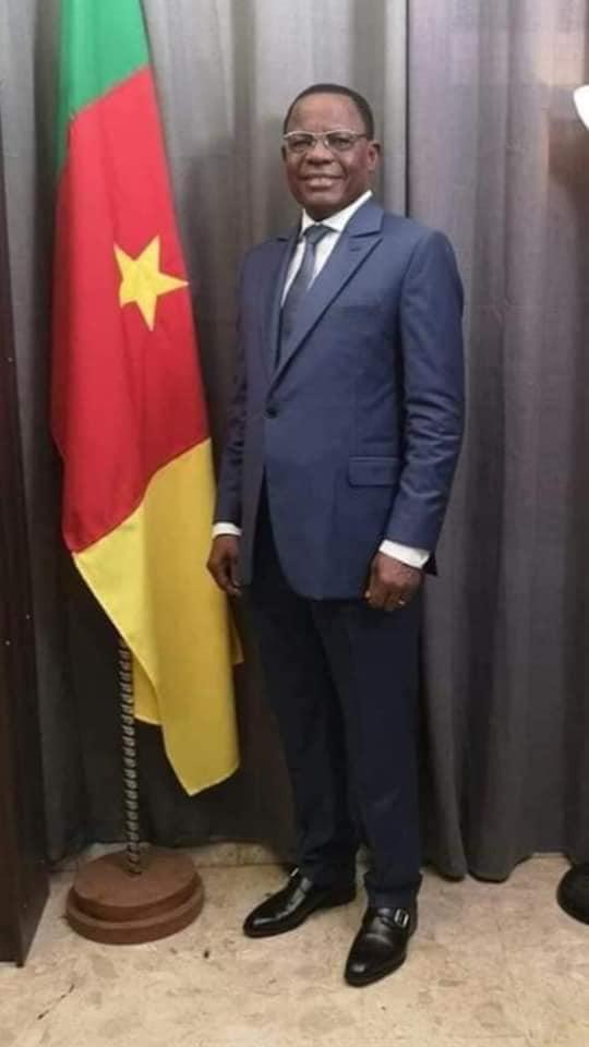 REMETTRE LE CAMEROUN DANS L'HISTOIRE  Concierge de la république