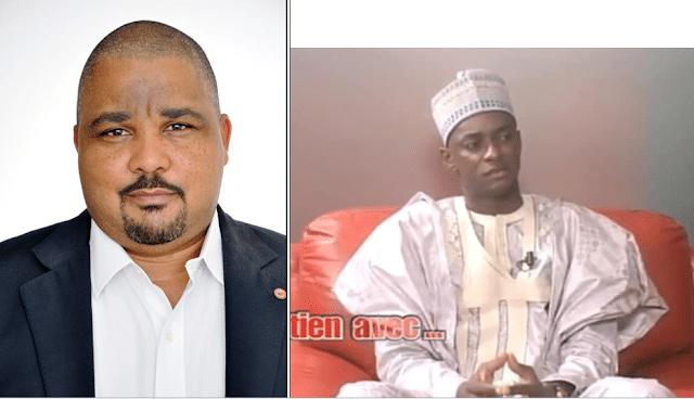 Le Prince de l'Univers. CABRAL LIBII - UN MODÈLE À SUIVRE, Claude Wilfried Ekanga Ekanga