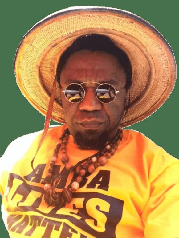 L'ALIÉNATION CAMEROUNAISE, Concierge de la république