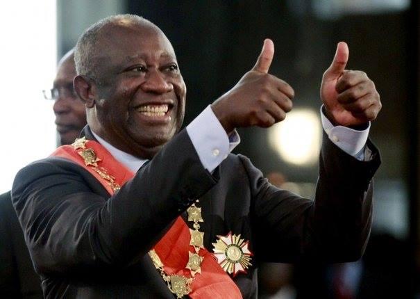 La Farce du procès de la CPI contre le Président Laurent Gbagbo